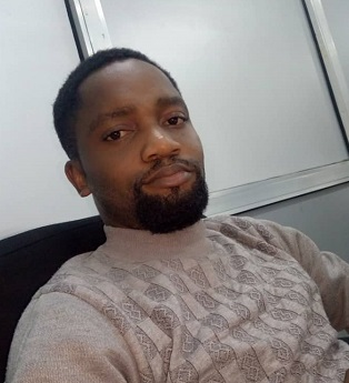 Picture of the Managing Director, FlashSystems Technologies
